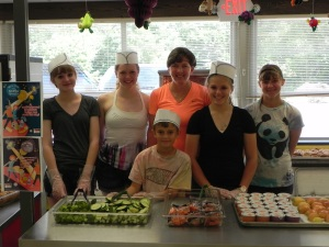 Summer Meal Program