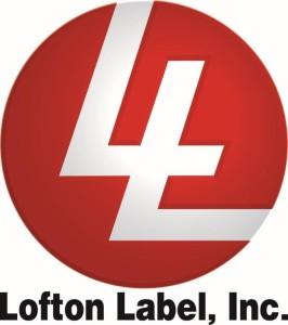 Lofton Label Logo
