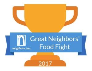 Food Fight 2017