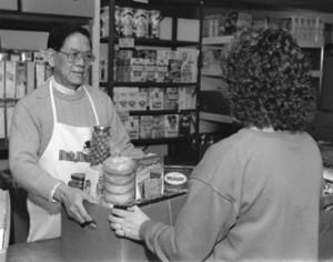 Neighbors Inc. South St. Paul Food Shelf Service