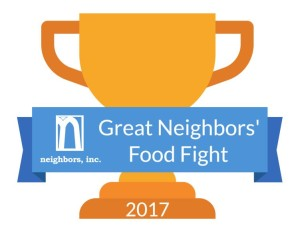 Food Fight 2017