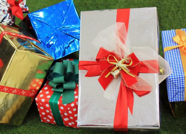 Holiday Gift Program